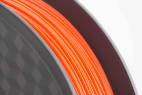 PLA Red 1.75mm 1Kg